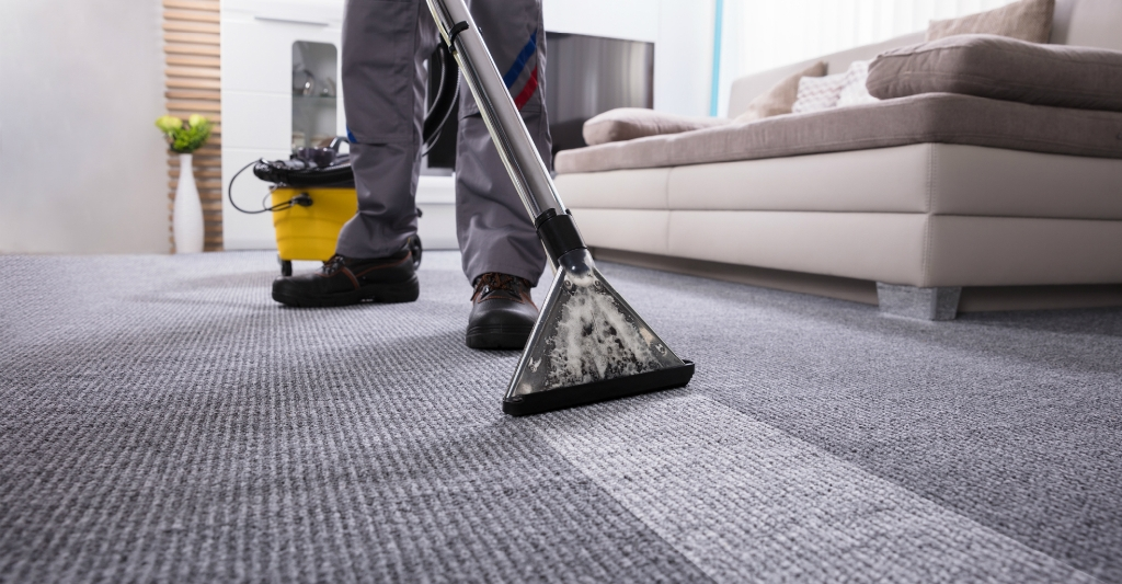 Why should you consider cleaning your carpets?